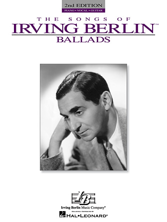 Product Cover for Irving Berlin – Ballads – 2nd Edition