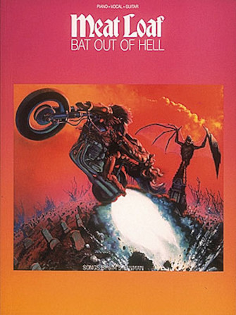 Product Cover for Meat Loaf – Bat Out of Hell