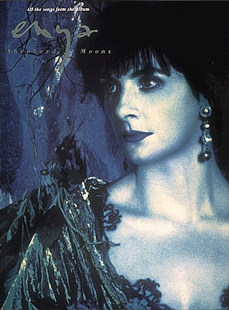 Product Cover for Enya – Shepherd Moons