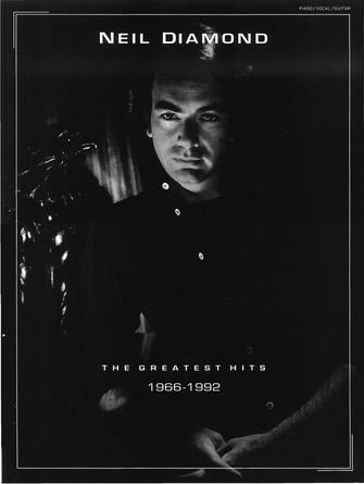 Product Cover for Neil Diamond – The Greatest Hits 1966-1992