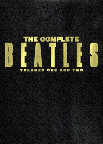 Product Cover for The Complete Beatles Gift Pack