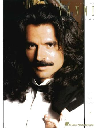 Product Cover for Yanni – In My Time