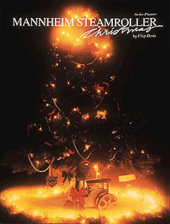 Product Cover for Mannheim Steamroller – Christmas