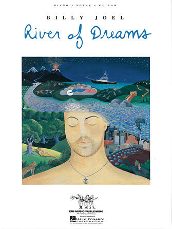 Product Cover for Billy Joel – River of Dreams
