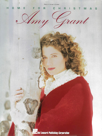 Product Cover for Amy Grant – Home for Christmas