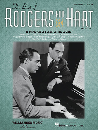 Product Cover for The Best of Rodgers & Hart – 2nd Edition