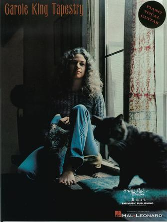 Product Cover for Carole King – Tapestry