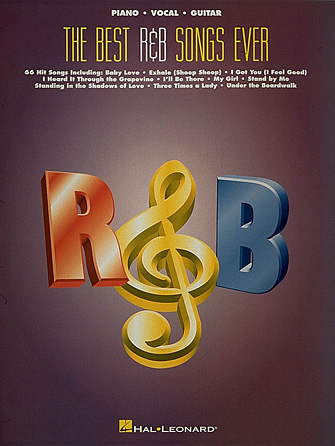 Product Cover for Best R&B Songs Ever