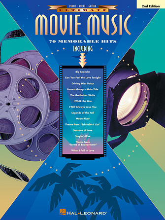 Product Cover for Ultimate Movie Music – 2nd Edition