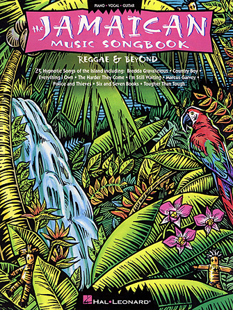 Product Cover for The Jamaican Music Songbook