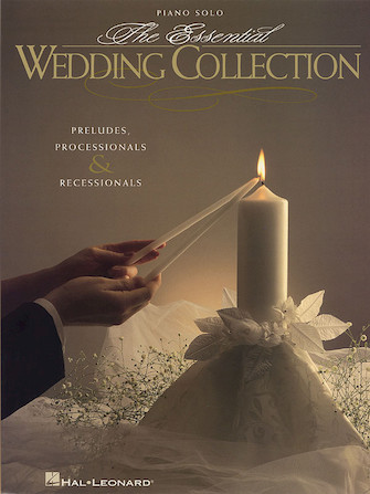 Product Cover for The Essential Wedding Collection