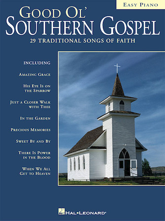 Product Cover for Good Ol' Southern Gospel