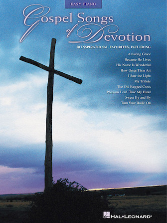 Product Cover for Gospel Songs of Devotion