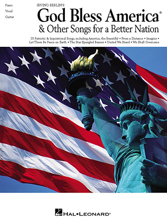 Product Cover for Irving Berlin's God Bless America® & Other Songs for a Better Nation