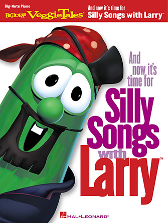 Product Cover for And Now It's Time for Silly Songs with Larry™