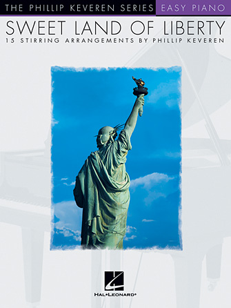 Product Cover for Sweet Land of Liberty