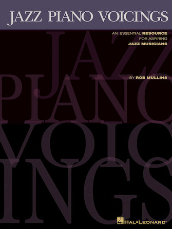 Product Cover for Jazz Piano Voicings