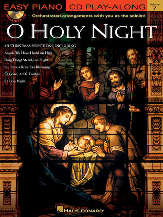 Product Cover for O Holy Night