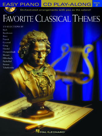 Product Cover for Favorite Classical Themes
