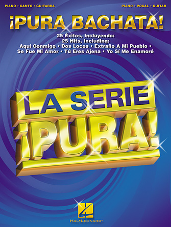 Product Cover for ¡Pura Bachata!