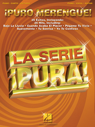 Product Cover for ¡Puro Merengue!