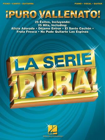 Product Cover for ¡Puro Vallenato!