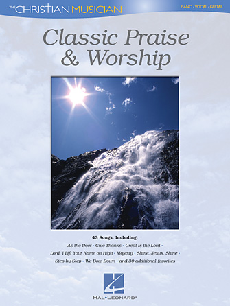 Product Cover for Classic Praise & Worship