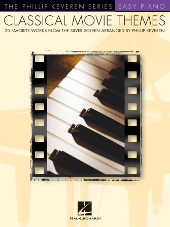 Product Cover for Classical Movie Themes