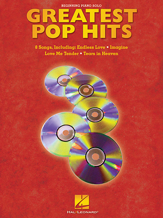 Product Cover for Greatest Pop Hits