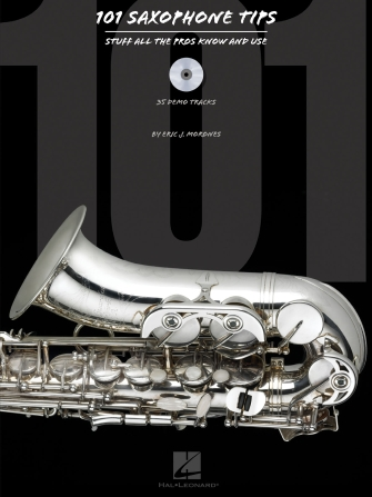 Product Cover for 101 Saxophone Tips