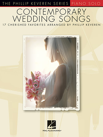 Product Cover for Contemporary Wedding Songs