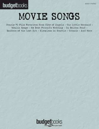Product Cover for Movie Songs