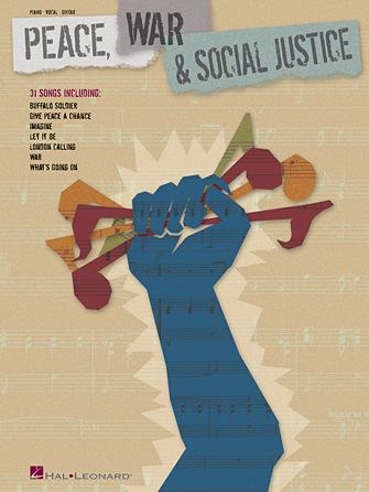 Product Cover for Peace, War & Social Justice