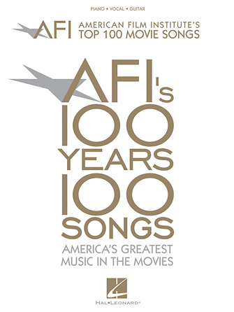 Product Cover for American Film Institute's 100 Years, 100 Songs