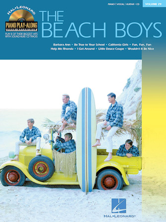 Product Cover for The Beach Boys