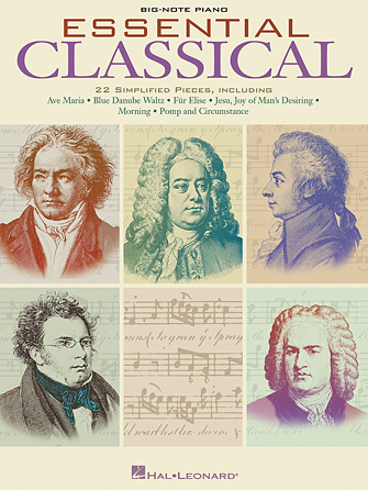 Product Cover for Essential Classical