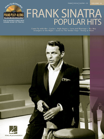 Product Cover for Frank Sinatra – Popular Hits