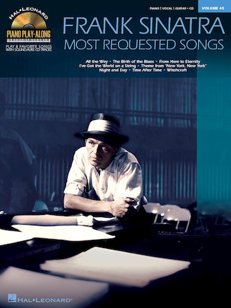 Product Cover for Frank Sinatra – Most Requested Songs