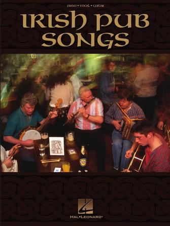 Product Cover for Irish Pub Songs