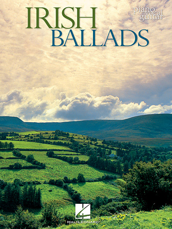 Product Cover for Irish Ballads