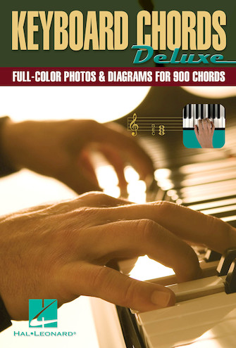 Product Cover for Keyboard Chords Deluxe