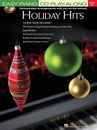 Product Cover for Holiday Hits