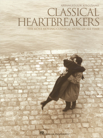 Product Cover for Classical Heartbreakers