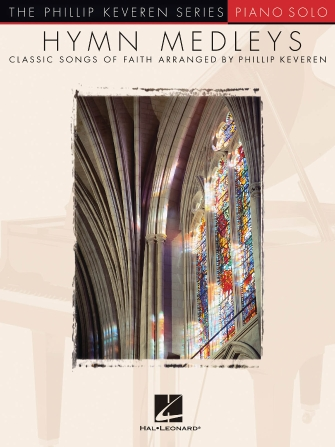 Product Cover for Hymn Medleys