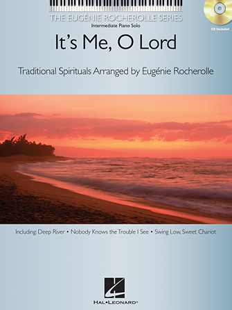Product Cover for It's Me, O Lord