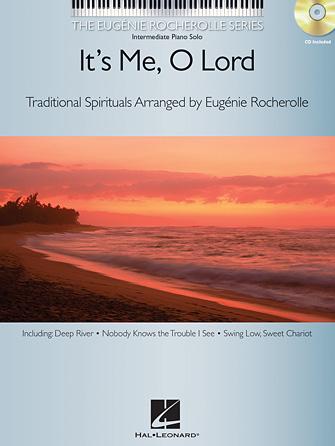 It's Me, O Lord