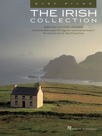 Product Cover for The Irish Collection