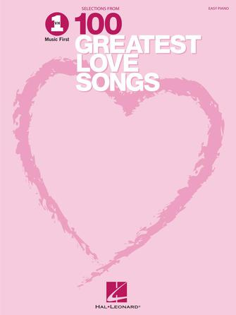 Product Cover for VH1's 100 Greatest Love Songs
