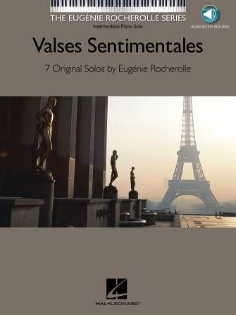 Product Cover for Valses Sentimentales