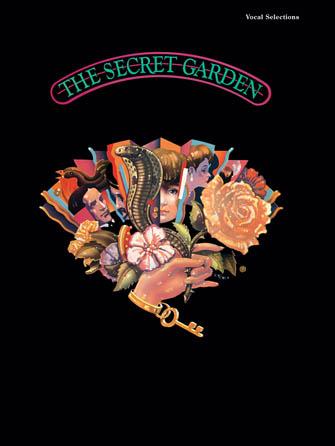 Product Cover for Secret Garden